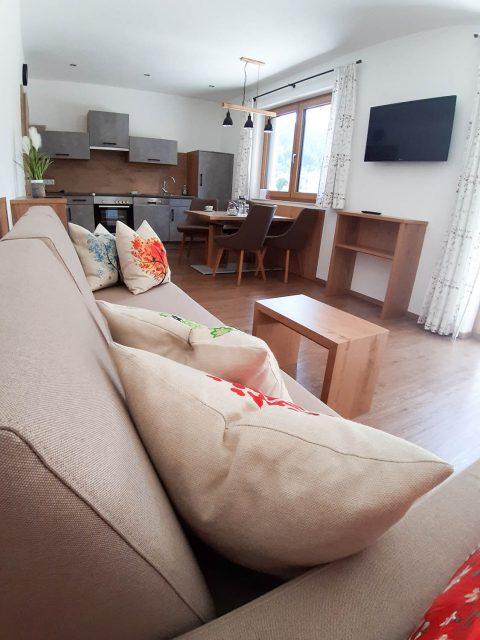 Appartements Atempause - Ferienwohnungen in Flachau - Bildergalerie